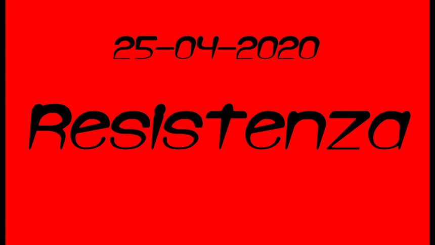 Resistenza experimental ambient music